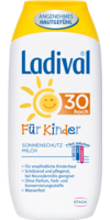 LADIVAL-Kinder-Sonnenmilch-LSF-30